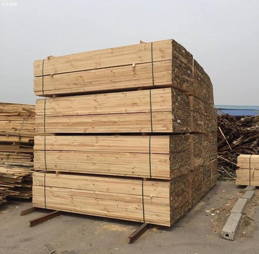 太仓建筑木方生产厂家高清图片供应