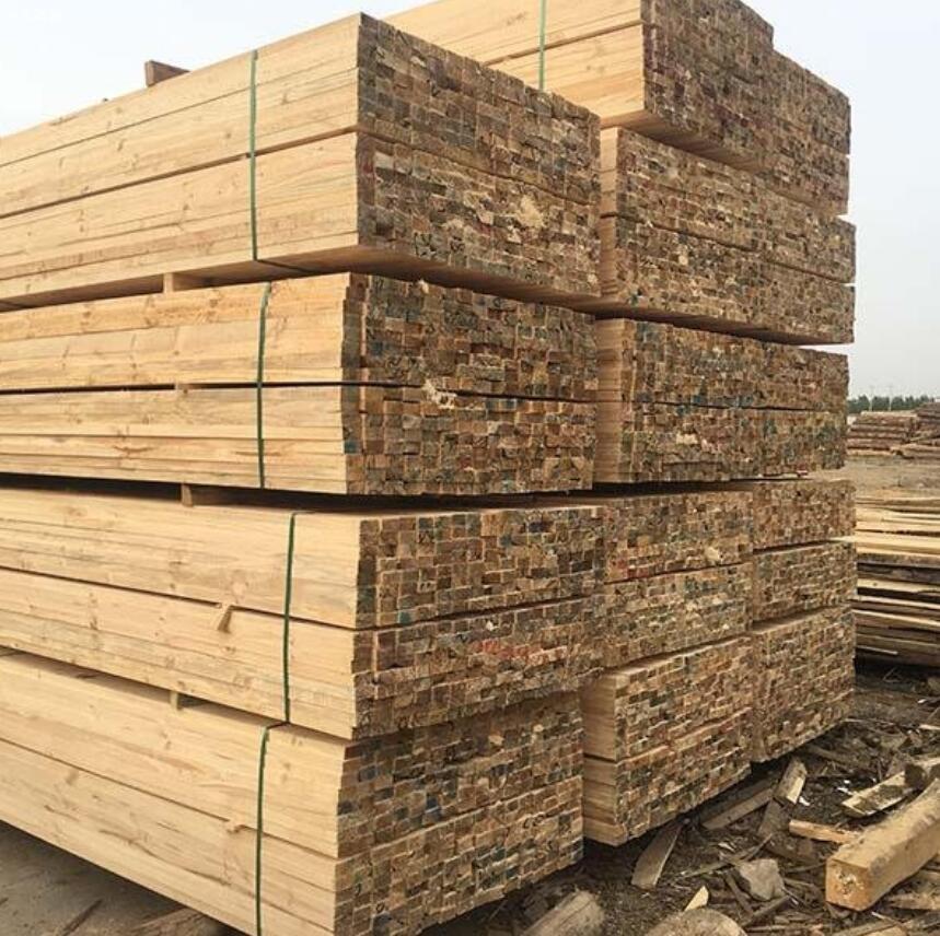 建筑模板木方使用方法及厂家多少钱采购