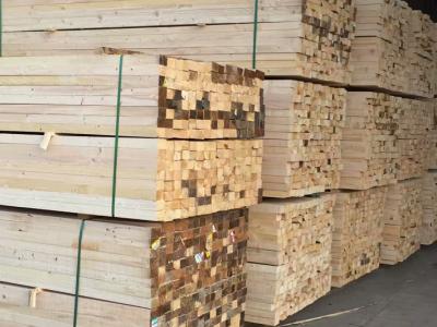 驻马店建筑木方加工厂