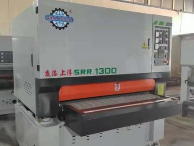 青岛宽带砂光机生产厂家批发价格