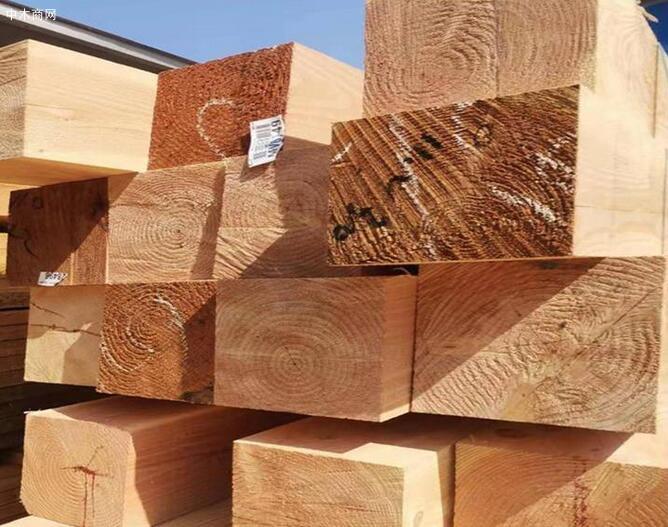 辐射松建筑木方的作用有哪些及挑选的几个技巧价格
