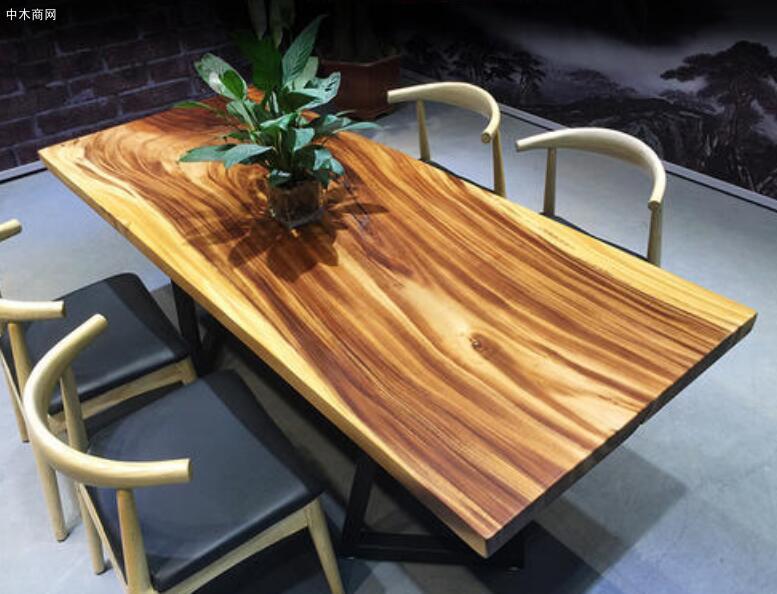 胡桃木大板的优缺点及怎么选价格