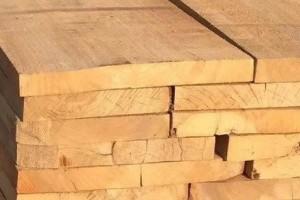木材紧缺木材价格大涨,中国木材加工行业竞争分析