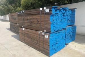 预计未来几个月北美木材供应量将有所增加
