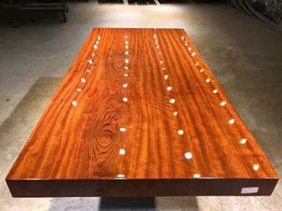 九洲木业有限公司直销巴西花梨实木大板,极品金丝楠木价格美丽