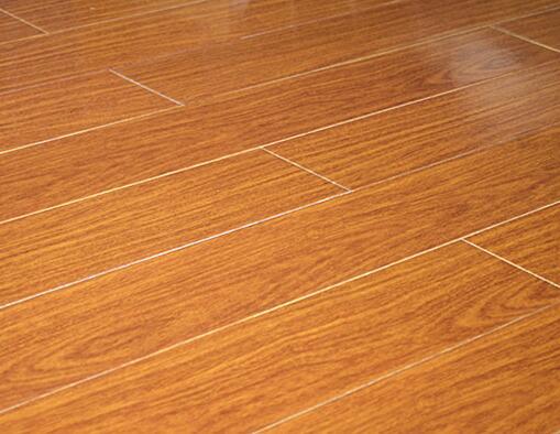 龙凤檀实木地板价格行情