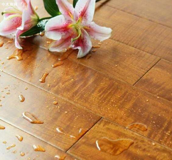 柚木实木地板价格行情