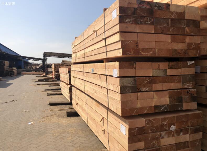 花旗松建筑木方具有哪些优点呢及用途