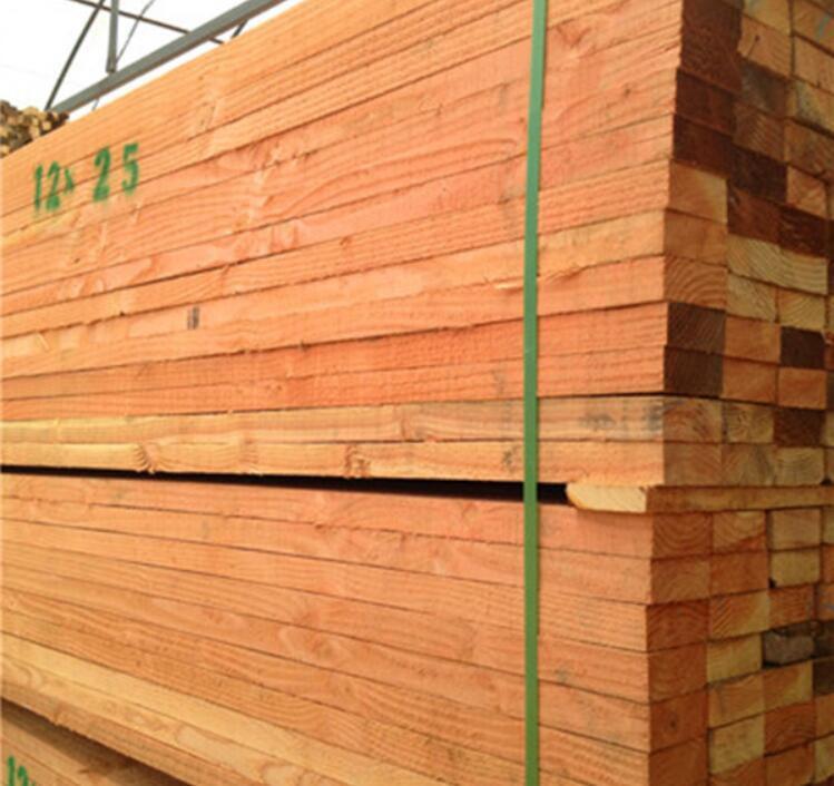 花旗松建筑木方具有哪些优点呢及用途价格