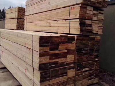 苏州花旗松建筑木方多少钱一立方?
