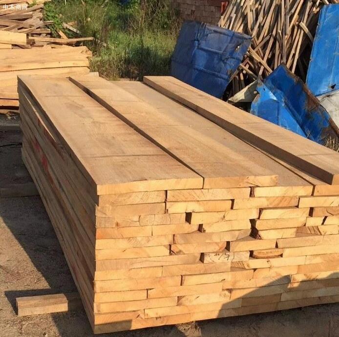 榆木板材怎么防止开裂及价格多少钱一方品牌