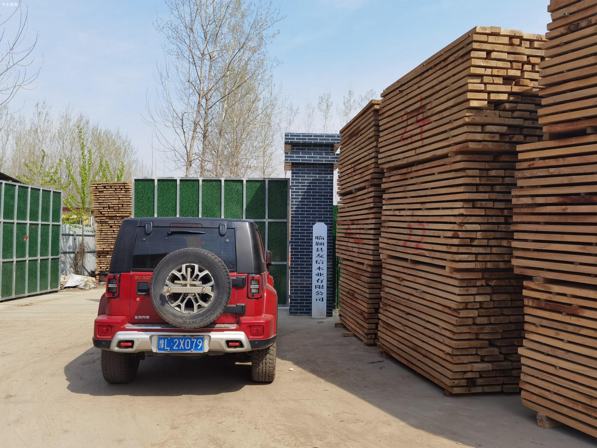 榆木板材怎么防止开裂及价格多少钱一方采购