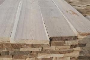 榆木板材怎么防止开裂及价格多少钱一方?