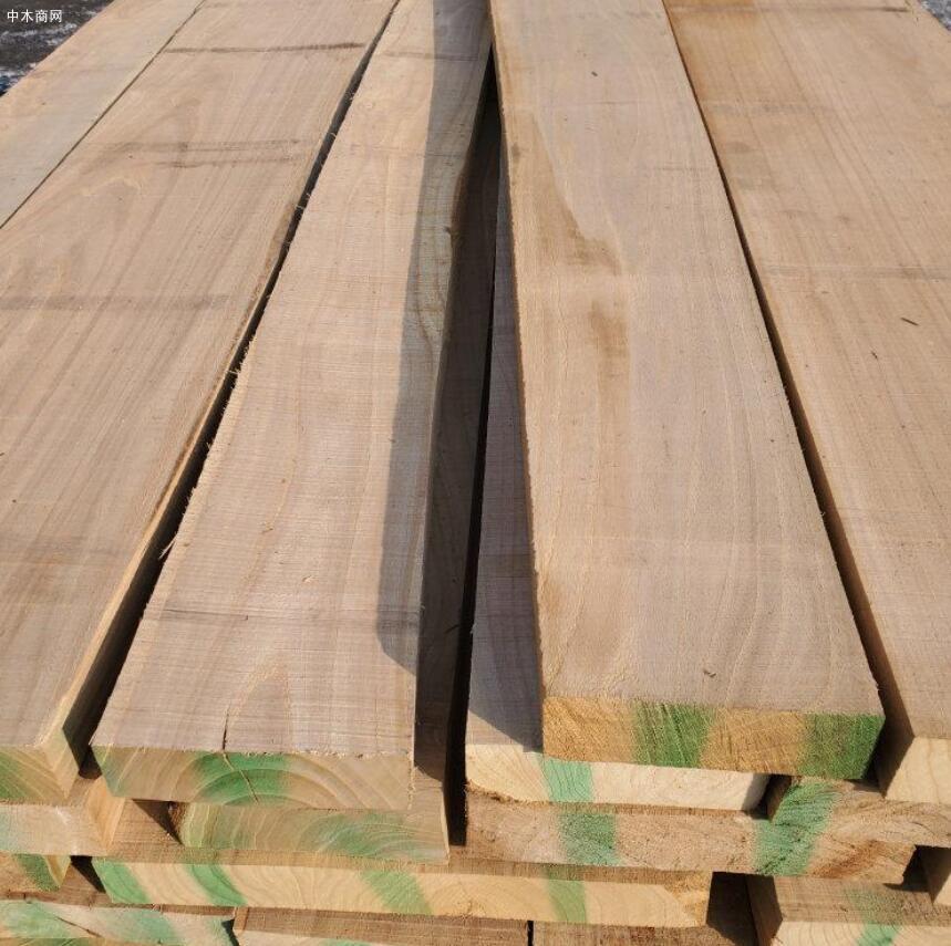 河南老榆木实木家具板材的优缺点及南榆木和北榆木的区别