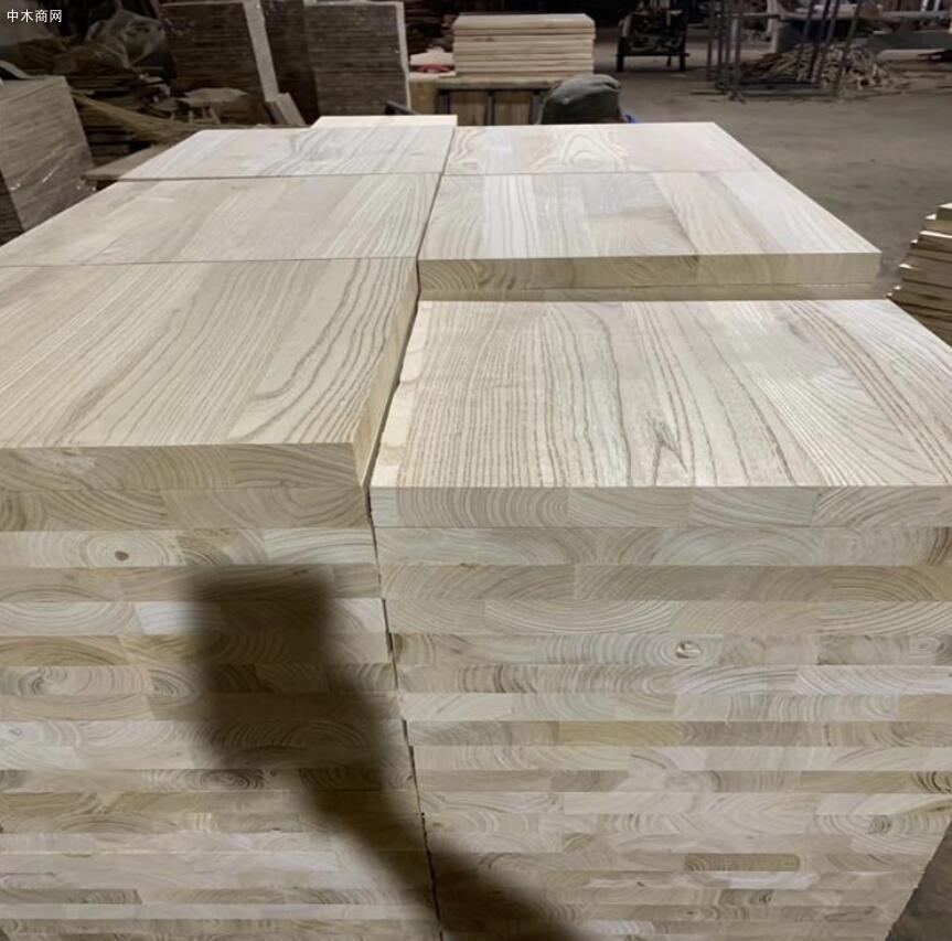 河南老榆木实木家具板材的优缺点及南榆木和北榆木的区别价格