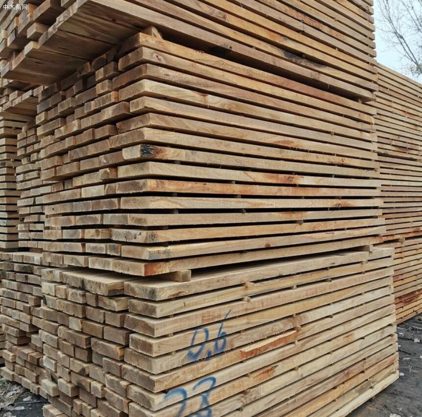 河南老榆木实木家具板材的优缺点及南榆木和北榆木的区别品牌