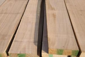 河南老榆木实木家具板材的优缺点及南榆木和北榆木的区别?