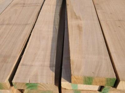 河南老榆木实木家具板材价格