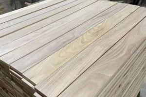 河南老榆木实木家具板材图片