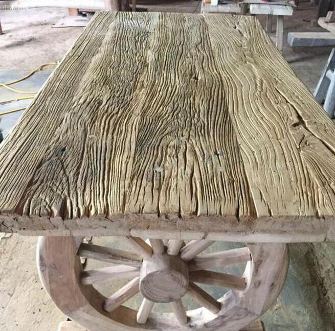老榆木是什么树的木头及特性与优点