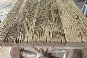 老榆木是什么树的木头及特性与优点?