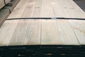 北美软木基准商品价格开始走稳