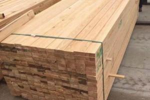 太仓建筑木方多少钱一米?