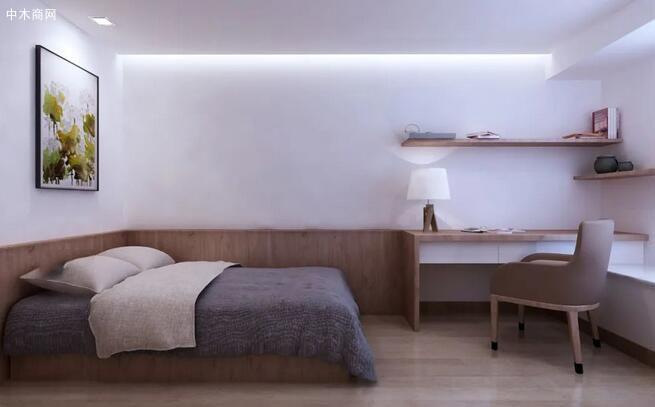 木饰面施工工艺,装修效果美观大方,保护墙面实用高档品牌