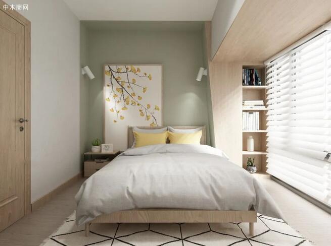 木饰面施工工艺,装修效果美观大方,保护墙面实用高档采购