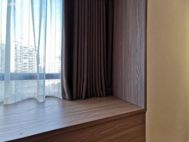 木饰面施工工艺,装修效果美观大方,保护墙面实用高档价格