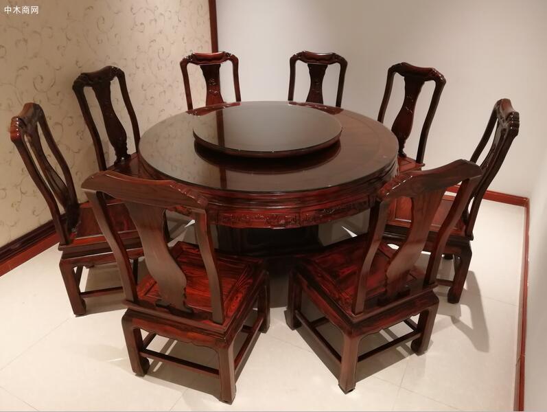 酸枝和黑酸枝是红木家具吗及优缺点有哪些
