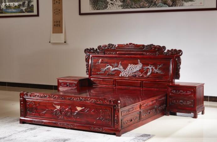 酸枝和黑酸枝是红木家具吗及优缺点有哪些图片