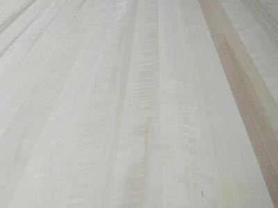山东碳化杨木直拼板厂家批发价格