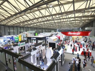2021第四届中国(上海)国际绿色木业博览会