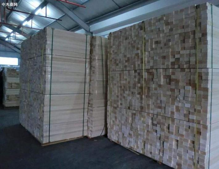 沙巴木材供应和劳动力将是疫情后的一个挑战