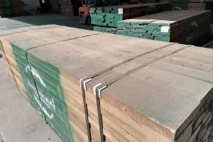 美国黑胡桃木家具板材的优缺点及黑胡桃木板材价格多少一方?