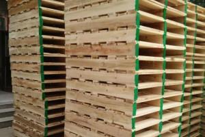 精准监督激发木业产业新动能