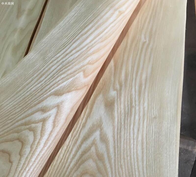 水曲柳木木皮