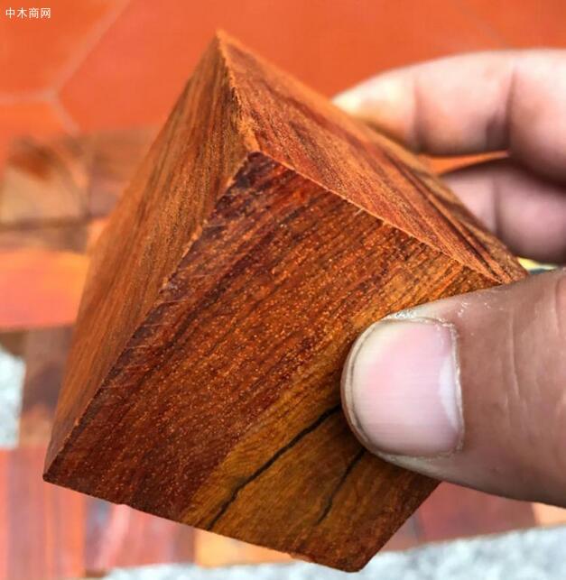 微凹黄檀木材的构造特征品牌