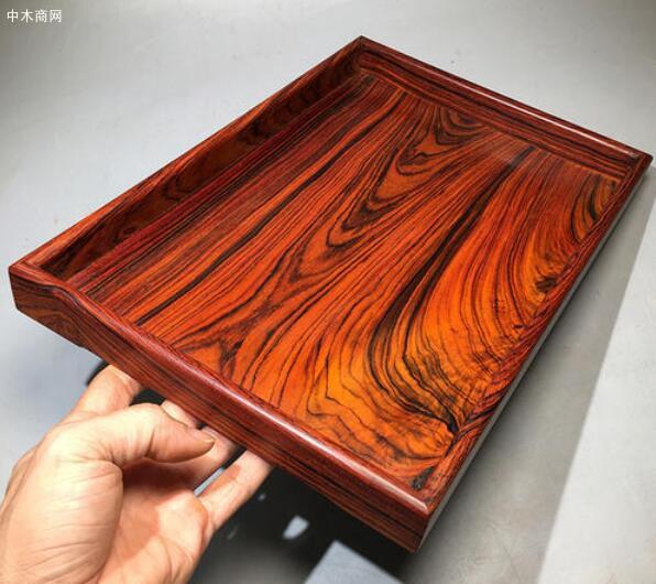 微凹黄檀木材的构造特征供应