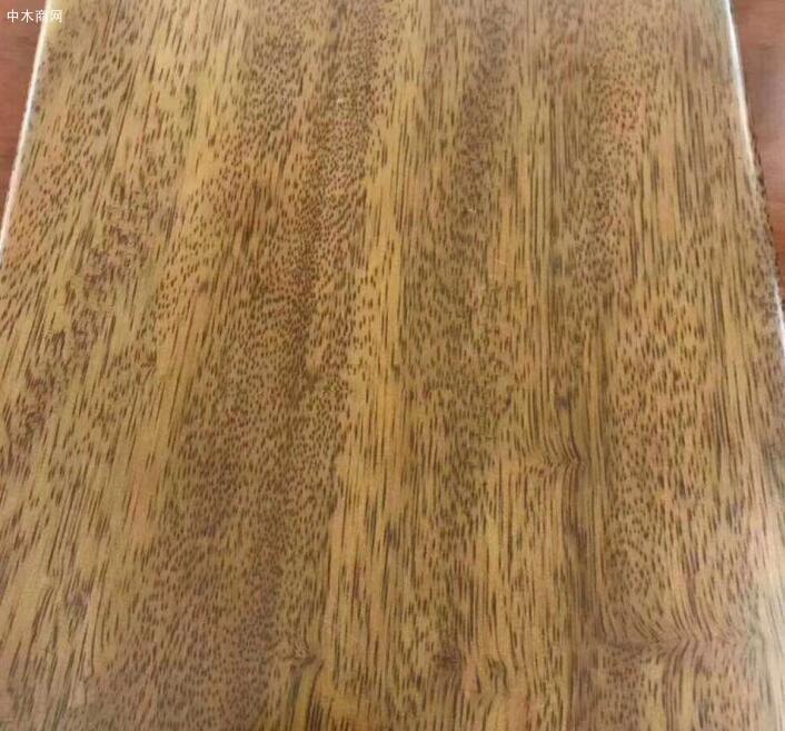非洲卡丝拉木材的特性是什么