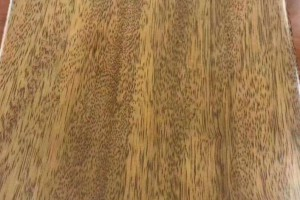 非洲卡丝拉木材的特性是什么?