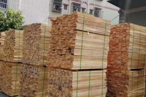 今日最新白橡胶木价格行情走势_2021年4月9日