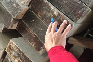 缅甸柚木板方材厂家批发价格