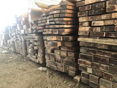 缅甸柚木板方材厂家直销