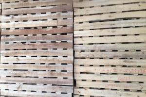 今年2月巴西木制产品出口同比增长30.5%