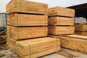 山东青岛平度一家木材厂12项安全隐患责令整改