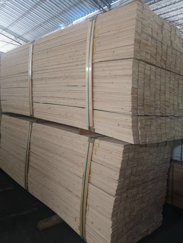 全国建筑用木材价格再次上调
