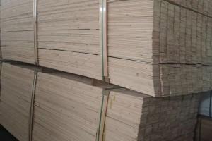 全国建筑用木材价格再次上调_2021年4月13日