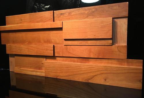 樱桃木是不是比较轻,樱桃木板材是不是很容易裂开价格